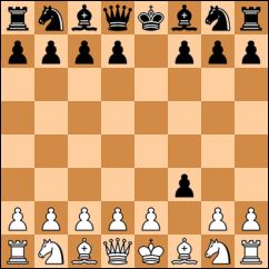 En Passant Rule in Chess