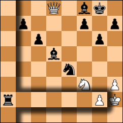 How the rook moves in a chess board