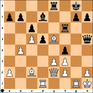 December Chess Puzzle Contest