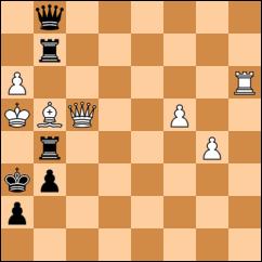 Chess Puzzle of The Day 1pt7639kkxjv7