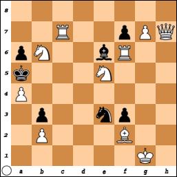PROBLEM N°OO44 By H. von Gottschall 37v9c3cl8zfe