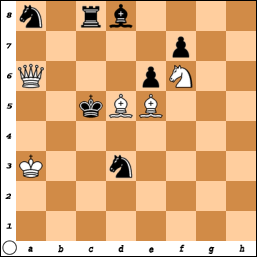 PROBLEM N°OO61 By J. B. Bridport 72csb8zoi4nc