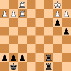 Chess Puzzle of The Day Abho267egsl