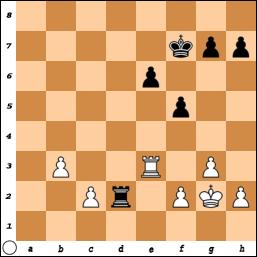Final de torre e peão, jogo prático D2lie0m98828