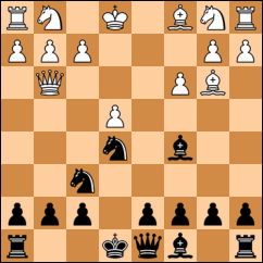 Chess Puzzle of The Day Ezi2769mkd7