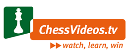 ChessVideos.TV Logo