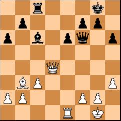 Tägliche Schachaufgaben